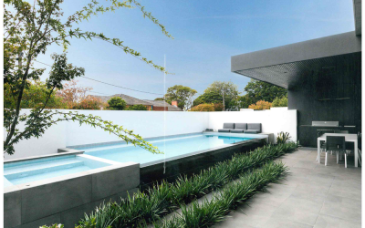 Melbourne Pool & Outdoor Design